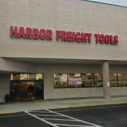 Harbor Freight Tools logo