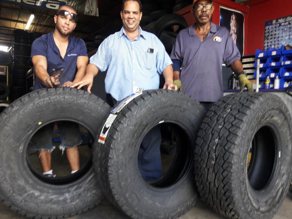 Tires World: 460 West 83 St, Hialeah, FL