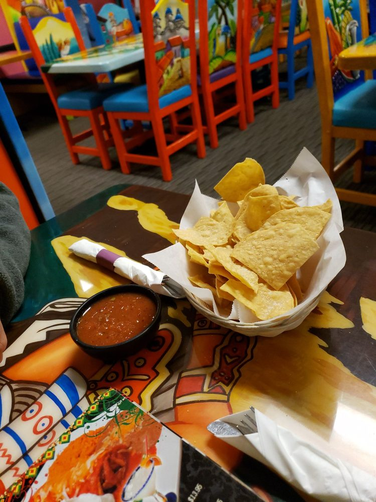 Anayas Fresh Mexican Restaurant