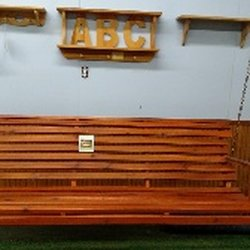 photo of vitteu0027s fine indoor u0026 outdoor unfinished furniture pittsburgh pa united states