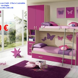 PortaPortese Shop - 400 foto - Cucine e bagni - Via Lucera 280 ...