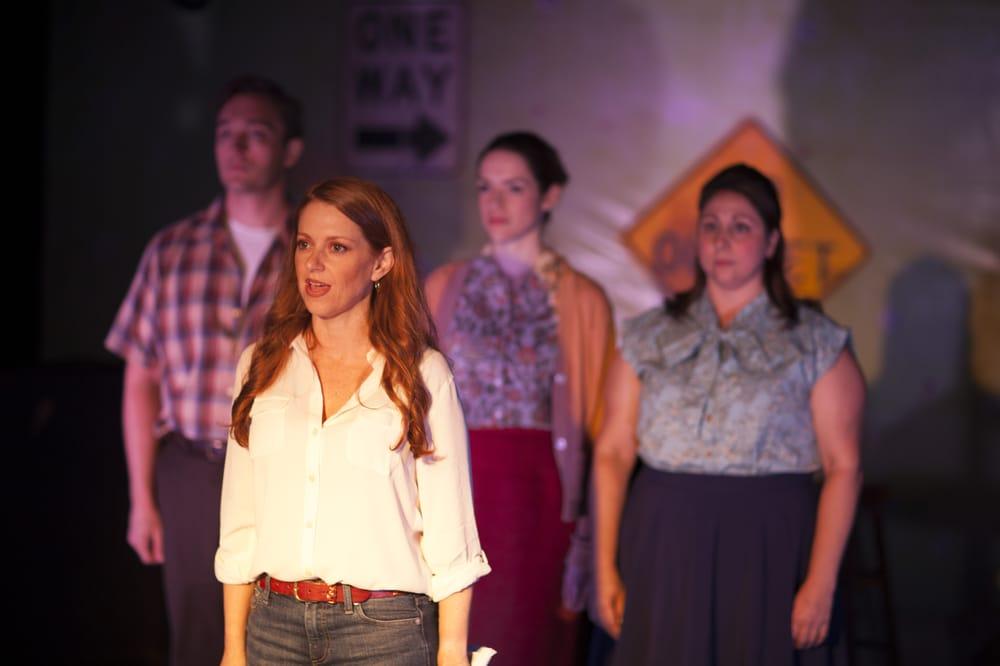 The Landing Theatre Company: Houston, TX