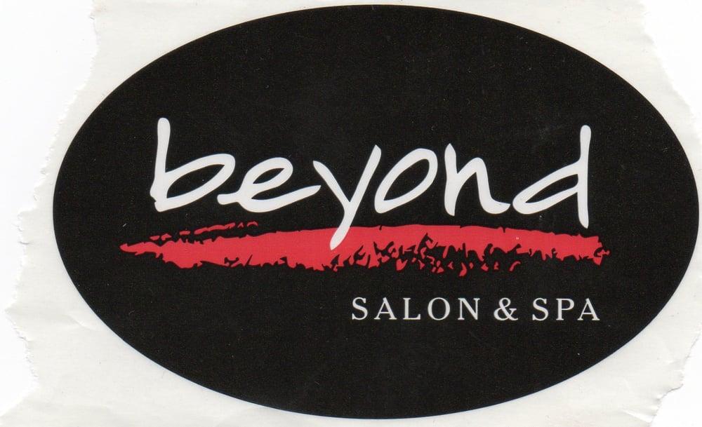 beyond salon spa официальный сайт