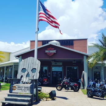 harley-davidson of panama city beach - 35 photos & 11 reviews