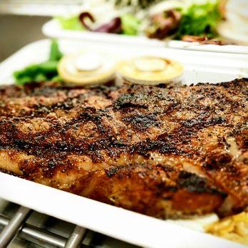 Chelsea Ny Restaurant Steak