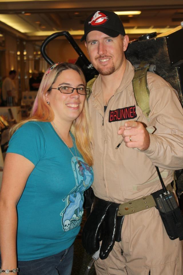 North Florida Comic Con