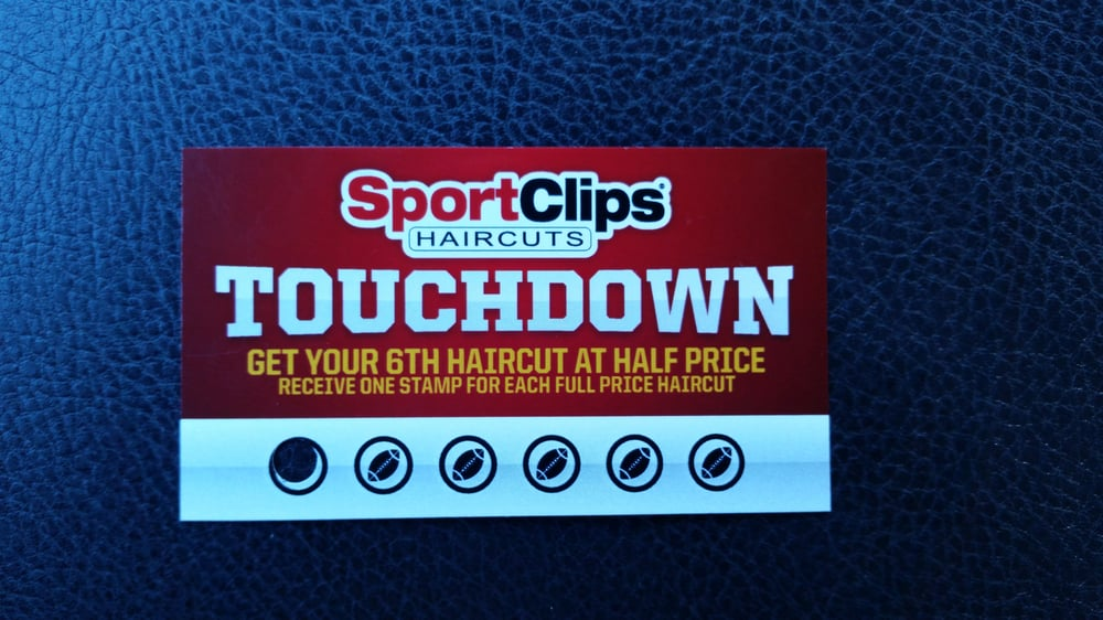 Be Sure To Get A Punch Card Yelp