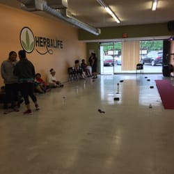 Herbalife Nutrition and Fitness Center - Nutritionists - 19255 ... 48b50de265