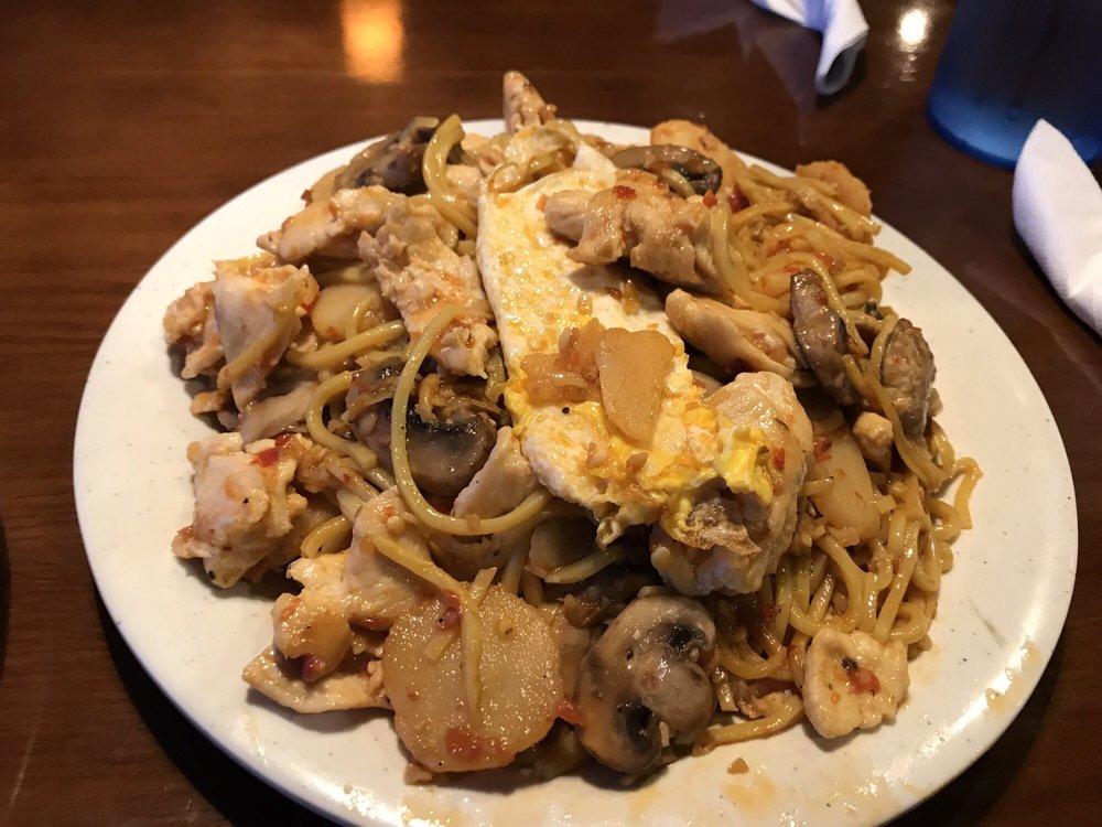 Hong's Buffet & Mongolian Grill: 6151 NW Barry Rd, Kansas City, MO