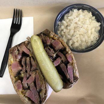 Meat And Potato Restaurant Auburn Ca
