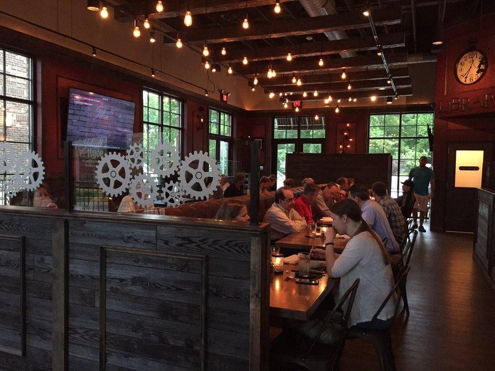 Photo Of Jekyll Hyde Taphouse And Grill