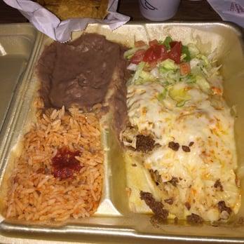 Ferndall Mi Mexican Restaurant