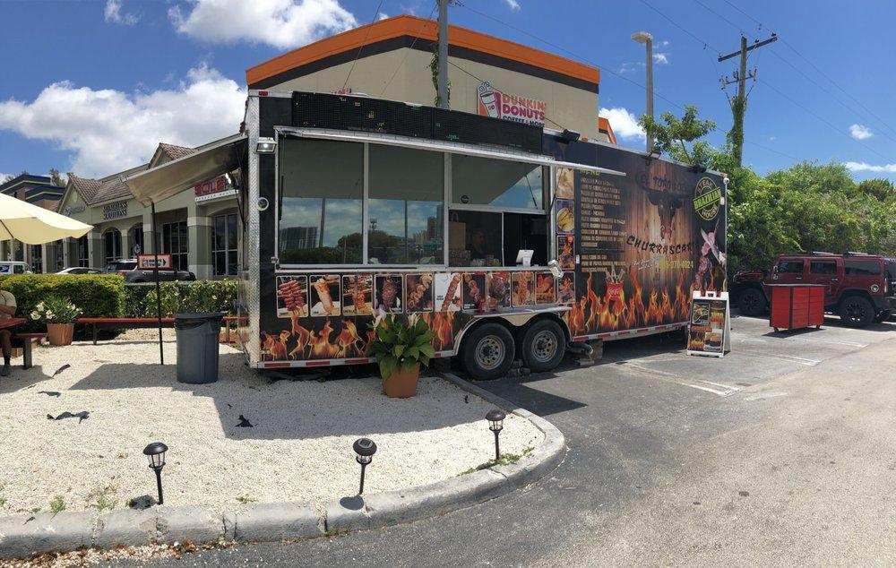 El Toro Loco Churrascaria Pinecrest Food Truck