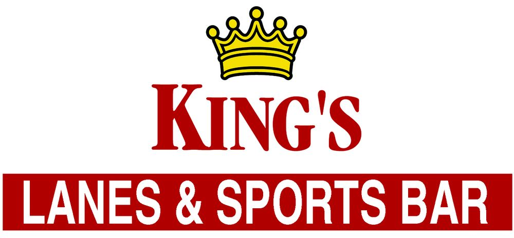 Kings Lanes & Sports Bar: 1000 Riverside Blvd, Norfolk, NE