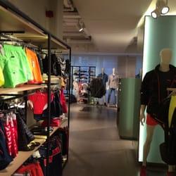 Coin Excelsior - Men\'s Clothing - Via Cola di Rienzo 173, Prati ...