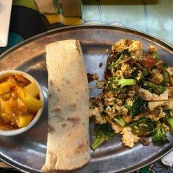 Annapurna S World Vegetarian Cafe 104 Photos 163 Reviews Vegan 2201 Silver St Se Midtown University Albuquerque Nm Restaurant Phone
