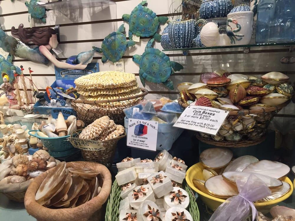 The shell cellar 32 photos 22 reviews home decor for House 39 reviews