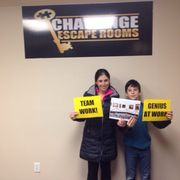 Challenge Escape Rooms Rockville Centre Ny