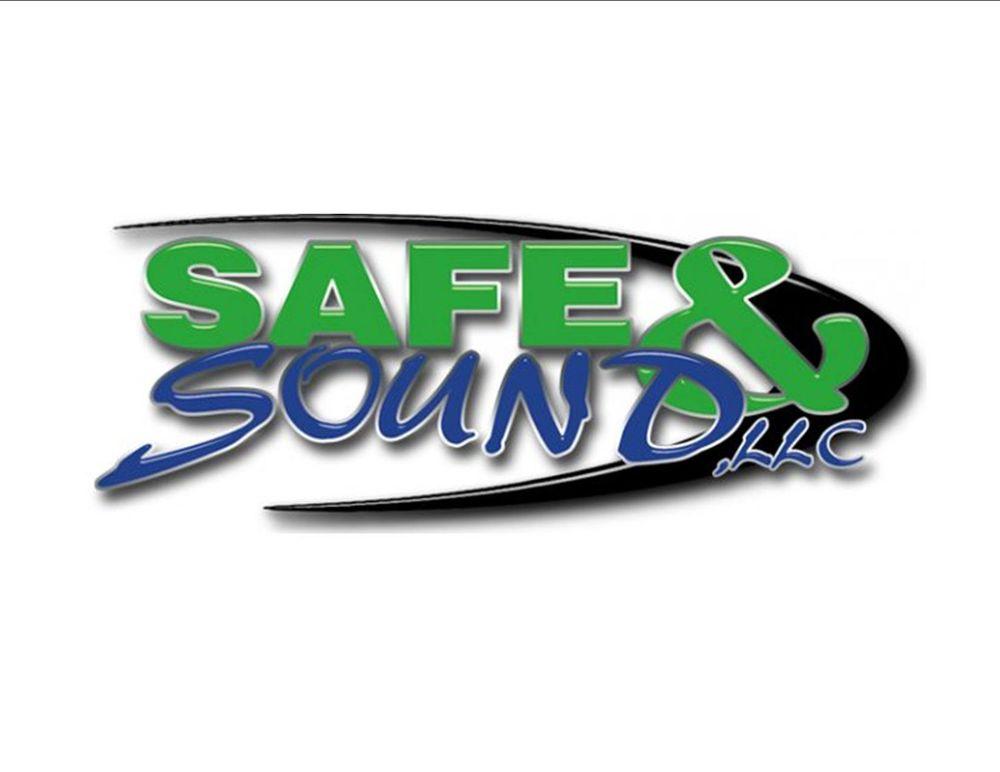 Safe & Sound: 18421 New Kent Hwy, Barhamsville, VA