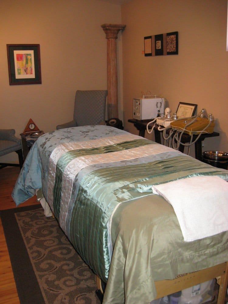 Rainbow Lotus Healing Center: 35890 7th St, Nehlaem, OR