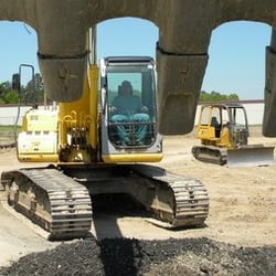 Photo Of Twin City Excavating North Little Rock Ar United States