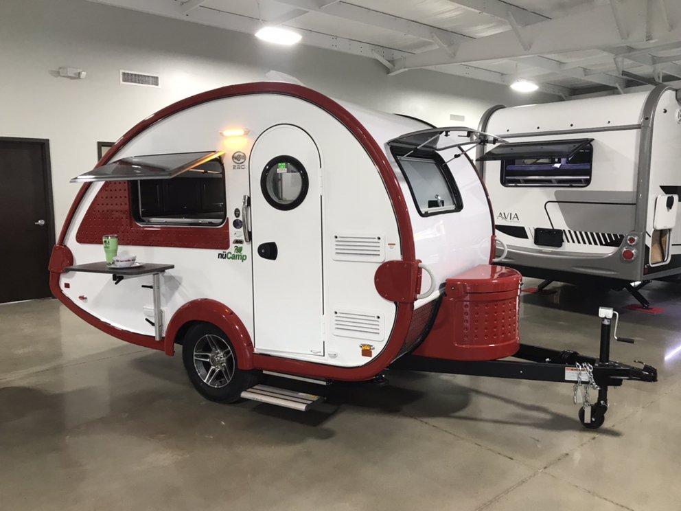 Sonny's Camp-N-Travel: 302 S Main St, Duncan, SC