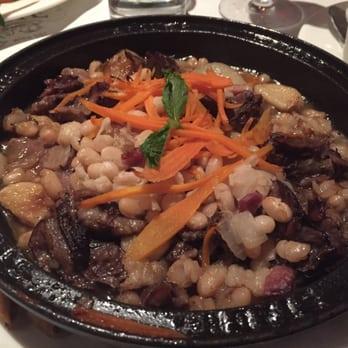 Tagine Moroccan Restaurant Nyc
