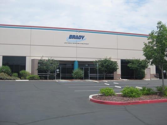 Brady Industries - Sho...