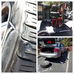 Mobile Tire Service >> K G Mobile Tire Repair 58 Photos 81 Reviews Tires Palo Alto