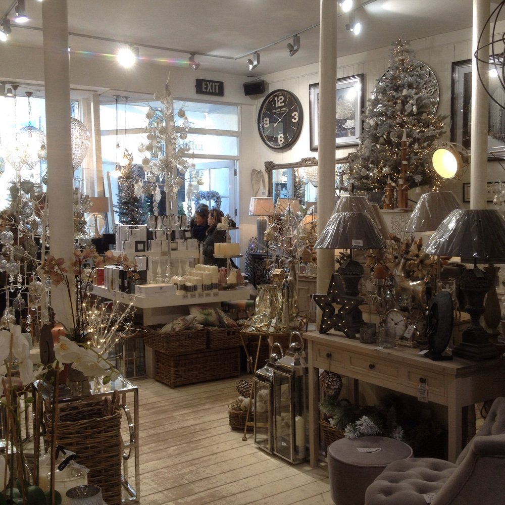 Time tide home decor reviews 398 byres road for Home decor zone glasgow