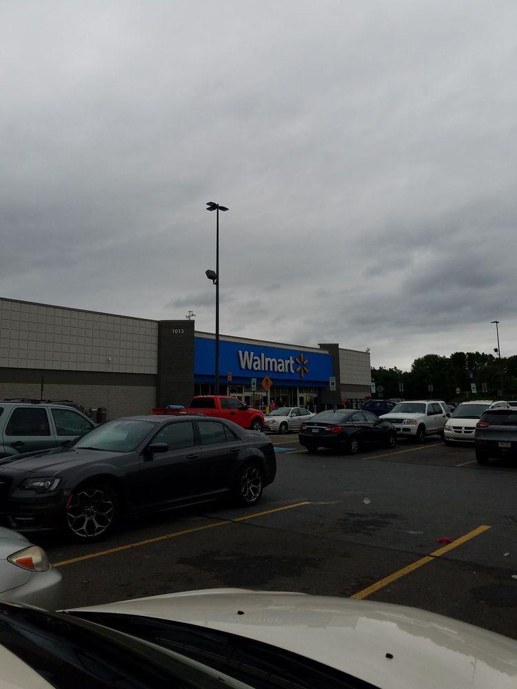 Walmart: 1015 N Loyalsock Ave, Montoursville, PA