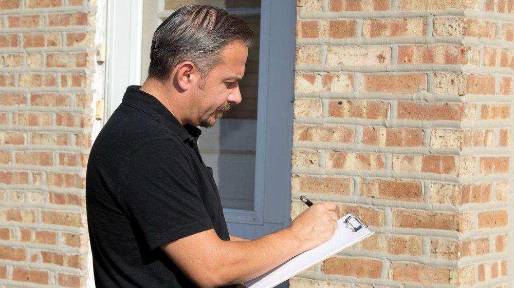 Home Inspection Estate: 3225 Sunset Ln, Franklin Park, IL