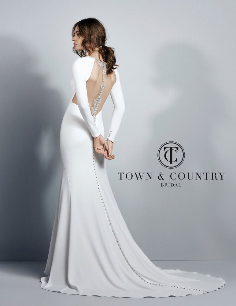 Town and Country Bridal