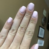 Photo of Nail Arts - Delafield, WI, United States. Four days after nails