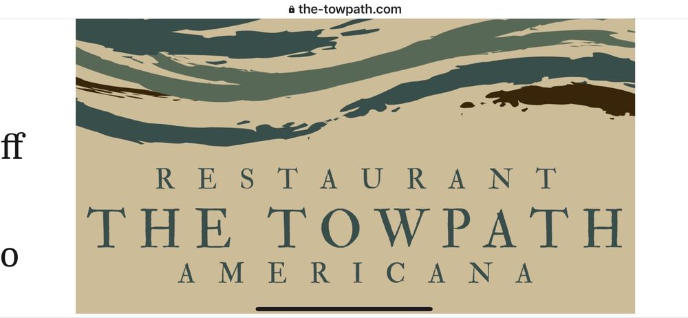 The Towpath: 2 Canal St, Lambertville, NJ