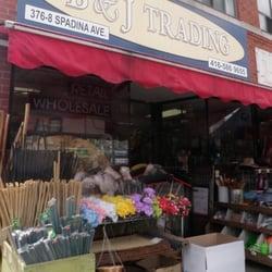 B & J Trading Company - 10 Reviews - Home Decor - 378 Spadina Avenue