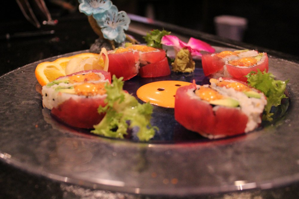 Mizu Asian Bistro: 1570 Egypt Rd, Oaks, PA