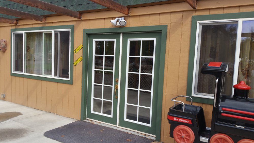Greybull KOA: 399 North 2nd St, Greybull, WY