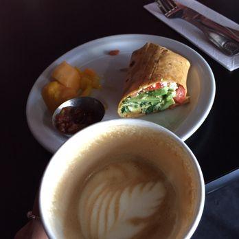 Cafes In Atascadero Ca