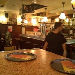 Bruxelles Café Bars Place De La Riponne 1 Lausanne Vaud