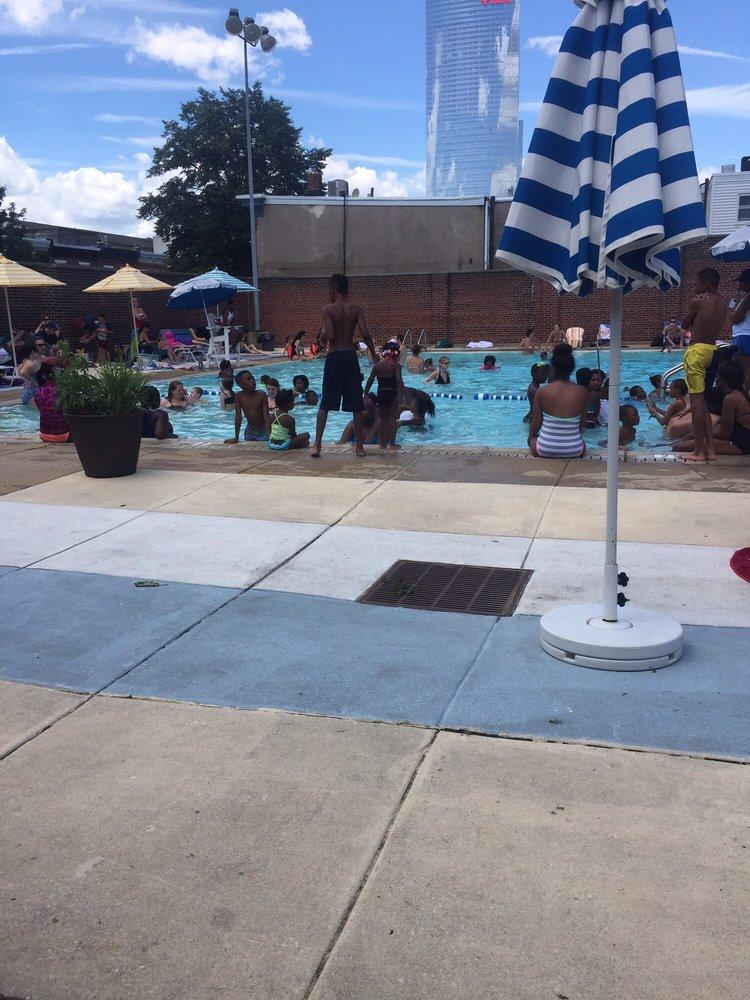 O'Connor Pool