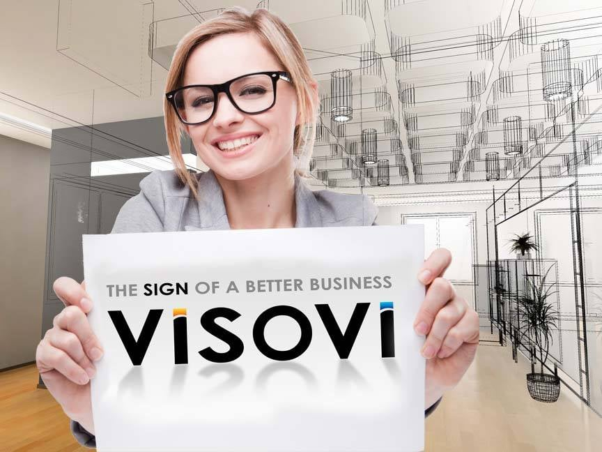Visovi Signs and Graphics