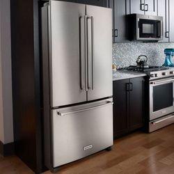 Merveilleux Photo Of Kitchenaid Appliances Repair   Cambridge, MA, United States.