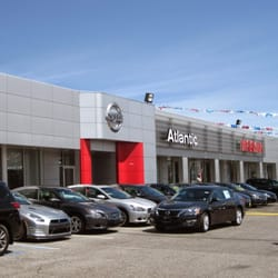 Photo Of Atlantic Nissan   Bay Shore, NY, United States