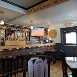 Photo Of Tavern At The End World Charlestown Ma United States