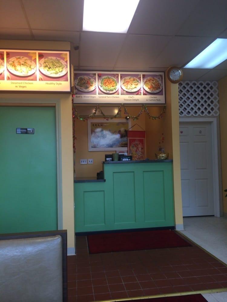 Milton Chinese Restaurant Nh