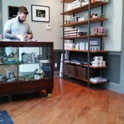 high point barbershop shave parlor 11 photos 31. Black Bedroom Furniture Sets. Home Design Ideas