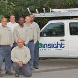 Pest Control Morrisville  Photo of Insight Pest Solutions - Morrisville, NC, United States. Group shot