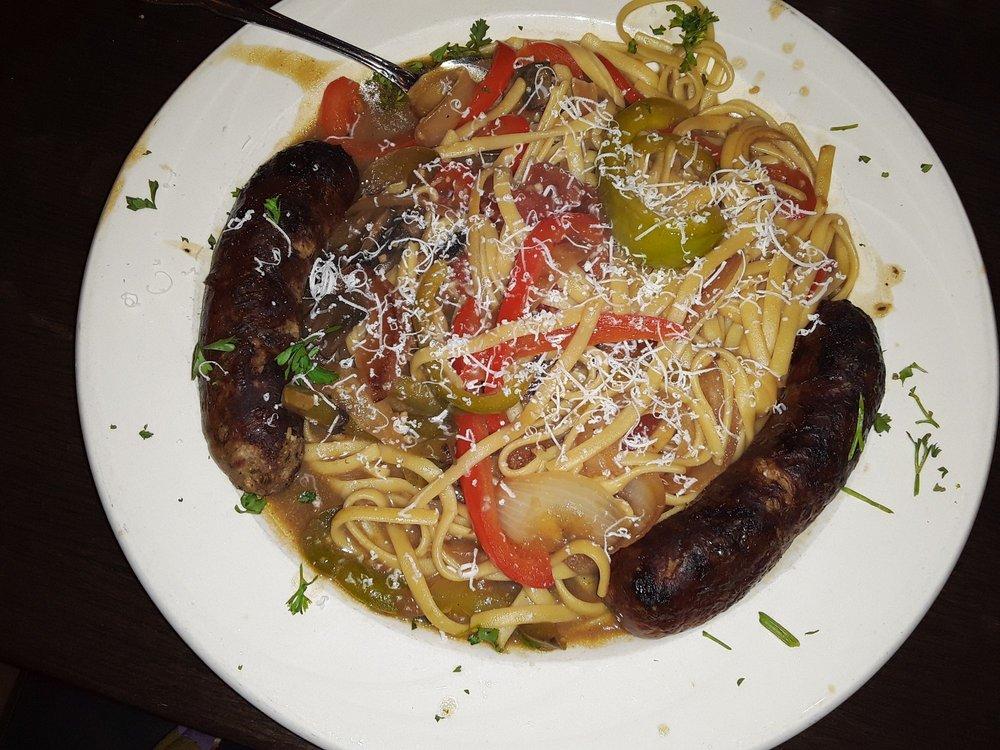 Lombardo's Restaurant: 10488 Natural Bridge Rd, Saint Louis, MO