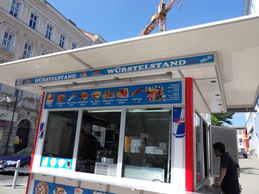 Red Bull Kühlschrank Wien : Nevin ates food stands gerstnerstr. 2 rudolfsheim fünfhaus